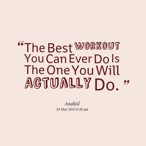 Best Workout Quote_ChasingCake
