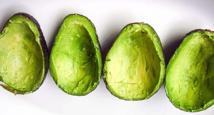 Avocado Shell